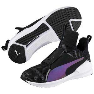 PUMA Fierce En Point Reflective Sneaker